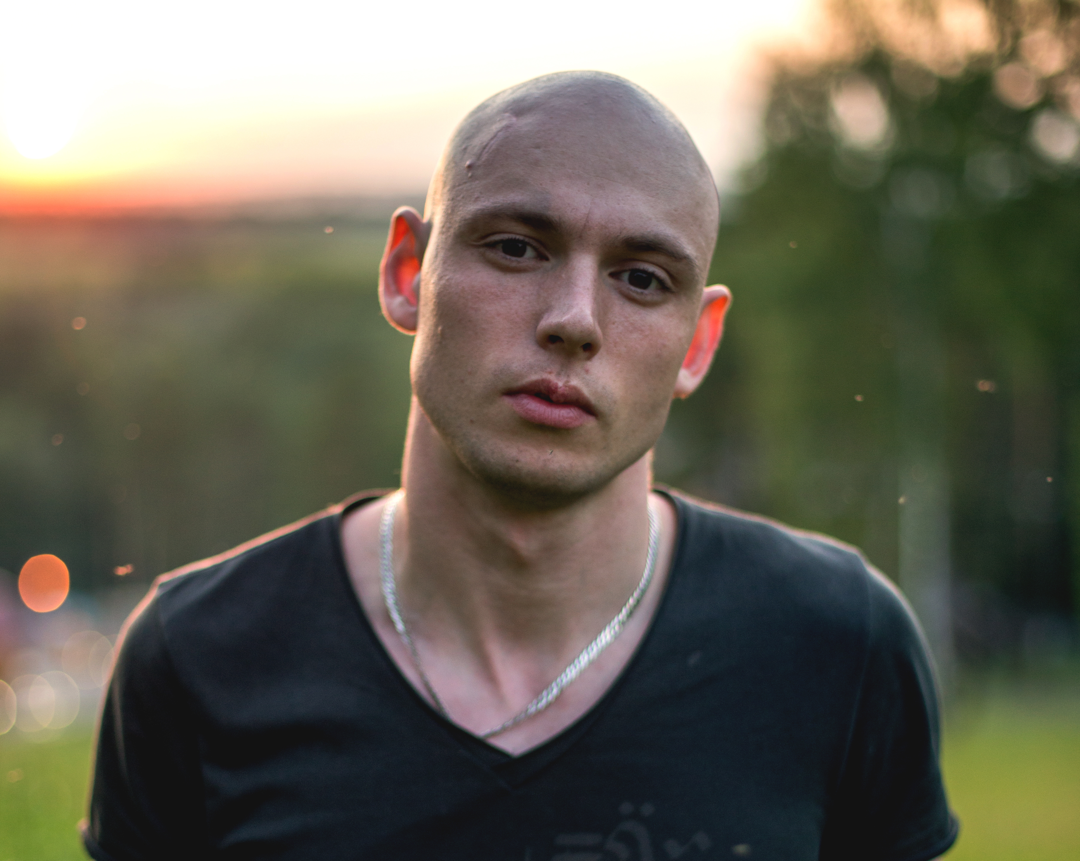Даниил Скрыльков