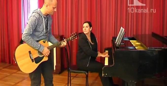 КУЛЬТСРЕДА: «Ермаков и К» готовится презентовать новый альбом