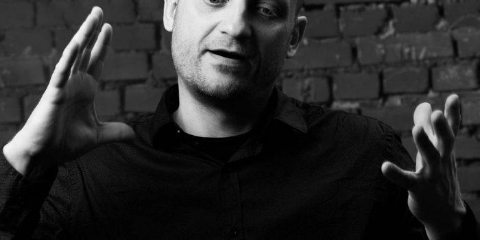 Кузнечане: Сергей Ермаков!