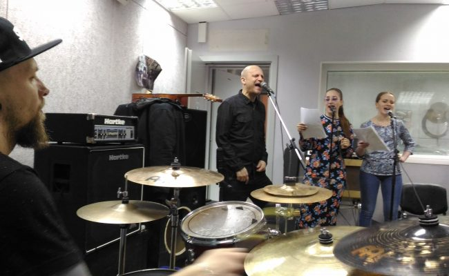 Новокузнецкая группа Ермаков и Ко сыграет «Квартирник»