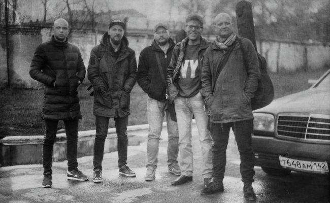 Фотосессия в Кемерово на радио Кузбасс FM