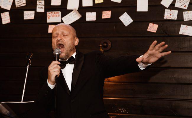 Концерт Сергея Ермакова в Craft Pub Zoltan 29.08.2019