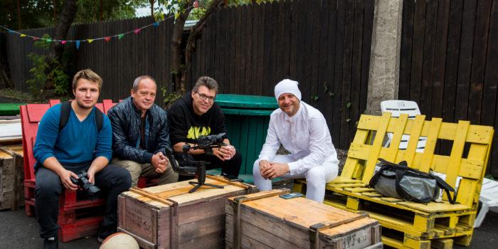 Из Новокузнецка с улыбкой! Новый «иммуномодулирующий» клип новокузнецкого артиста
